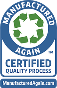 Manufactured Again Logo