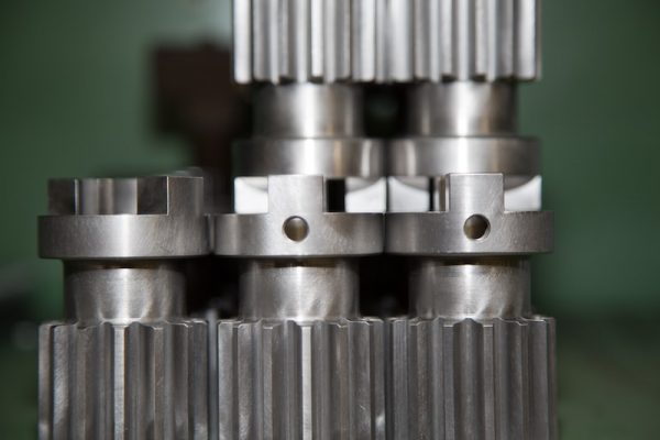 High Precision Contract Machining Products